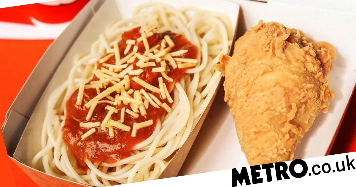 Jollibee, Asia's Biggest Home Grown Fast Food Chain, Is Coming To The Uk photo