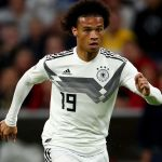 Leroy Sane Leaves Germany Squad For 'private Reasons' photo