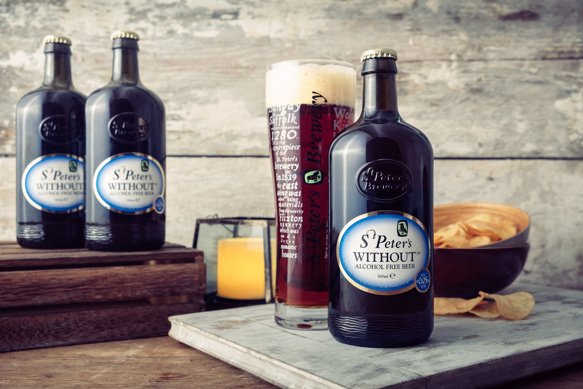Gold For Without In Janey Loves Platinum Awards ? Beer Today photo