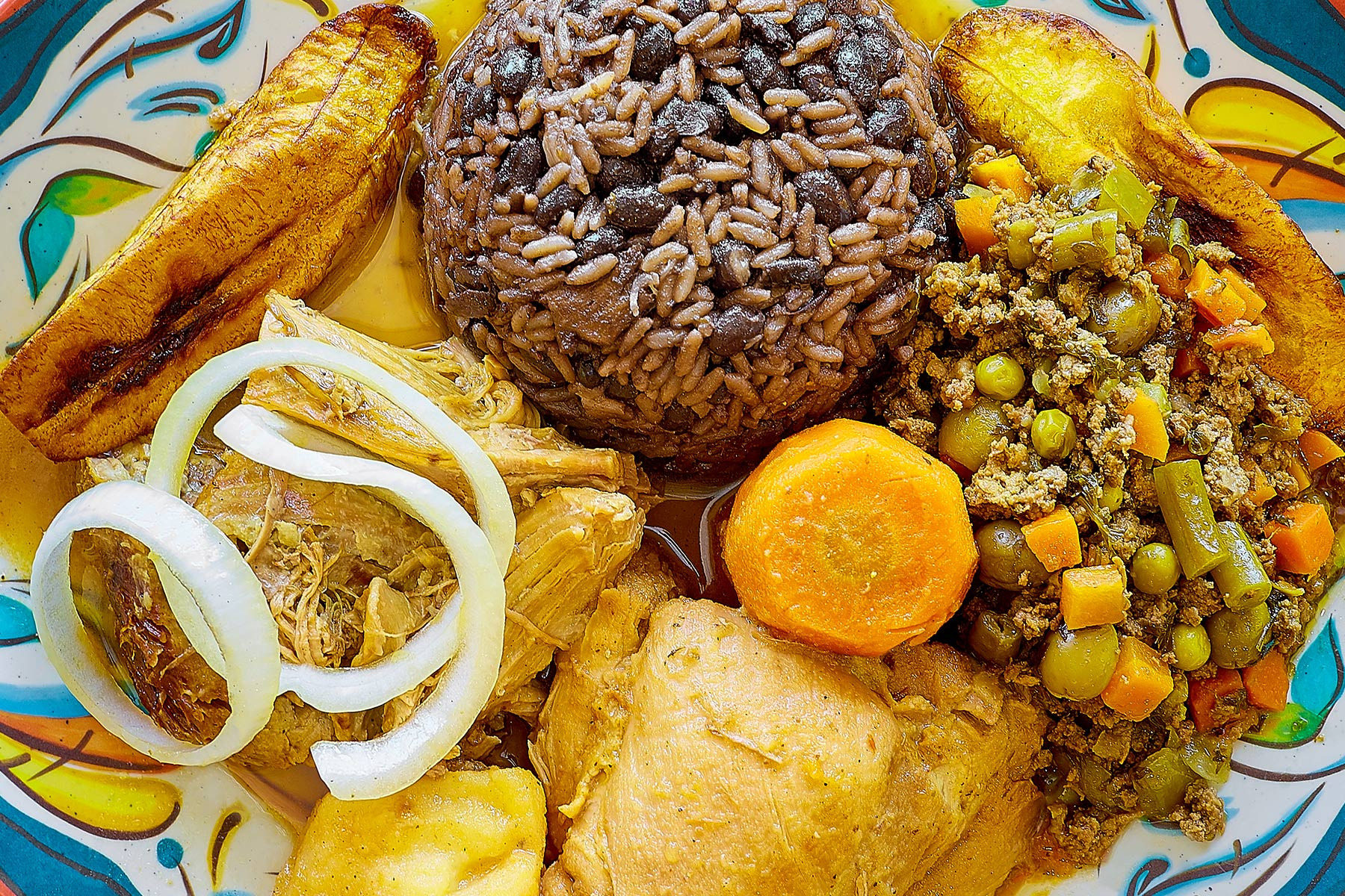 A Guide To Cuban Food In Dallas photo