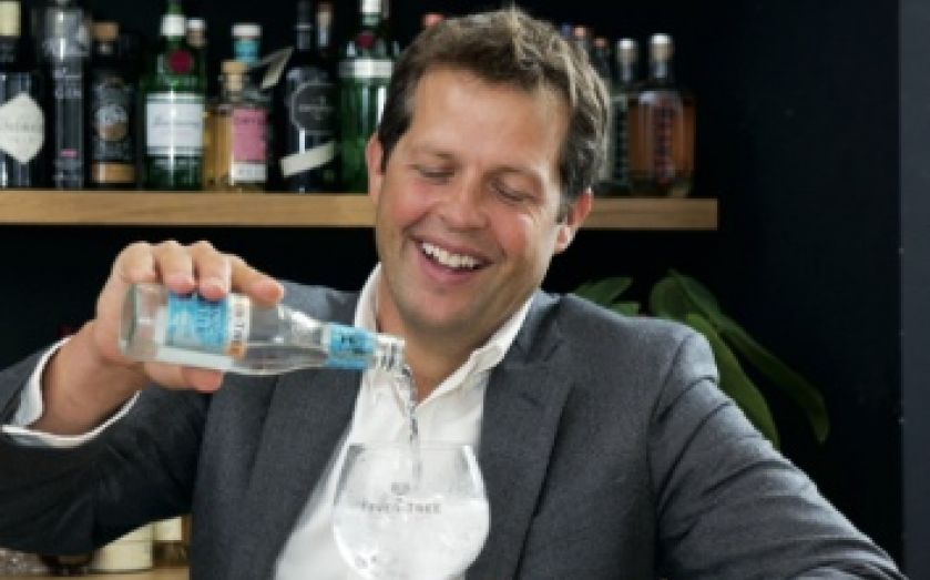 Fever-tree's Ceo On Schweppes Rivalry And Taking America photo