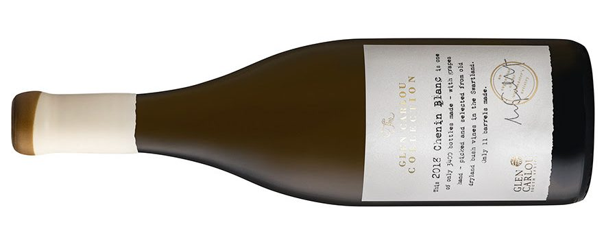 Tim Atkin awards 2018 The Glen Carlou Collection Chenin Blanc 95 points in South Africa Report photo