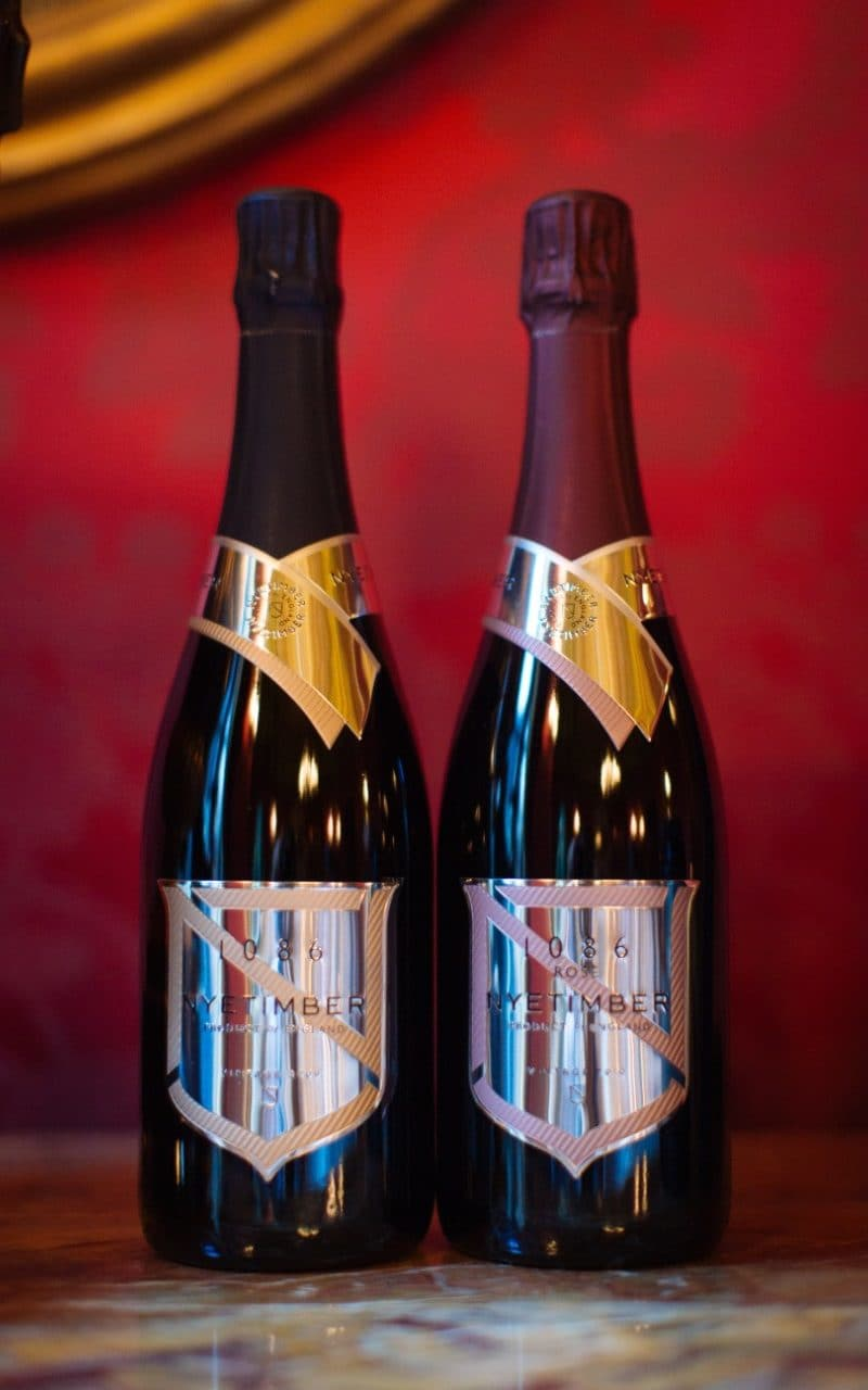 The Most Expensive English Wine Ever Has Just Been Unveiled, So Should You Buy It? photo