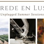 Unplugged Summer Sessions at Vrede en Lust photo