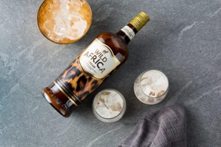 Wild Africa Cream Liqueur Unveiled In Nigeria photo