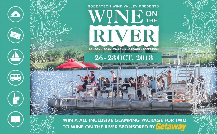 win 10 Things to Expect at Wine on the River
