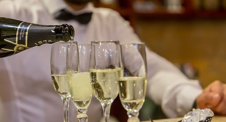 Finding The Best Prosecco & Wine Bars In Galway, Ireland photo