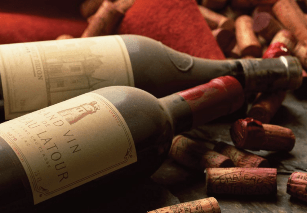 The Wine Glossary For Every Wine Lover photo