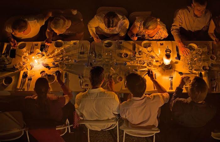 Secreteats Returns To South Africa With Secret Spring Dinner In Joburg photo