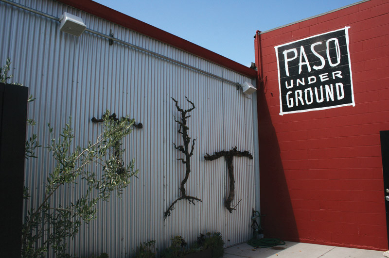 Paso Robles Is Growing Fast, But It?s Not Napa Yet photo