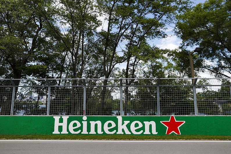 Heineken Enters Into Five-year Formula E Partnership photo