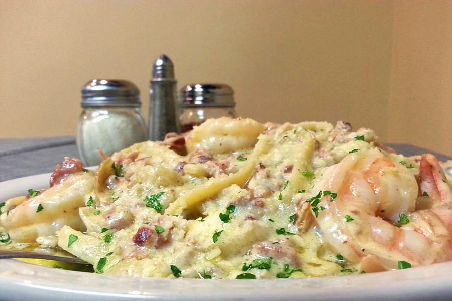 Buon Eo The 3 Best Italian Restaurants In Chapel Hill