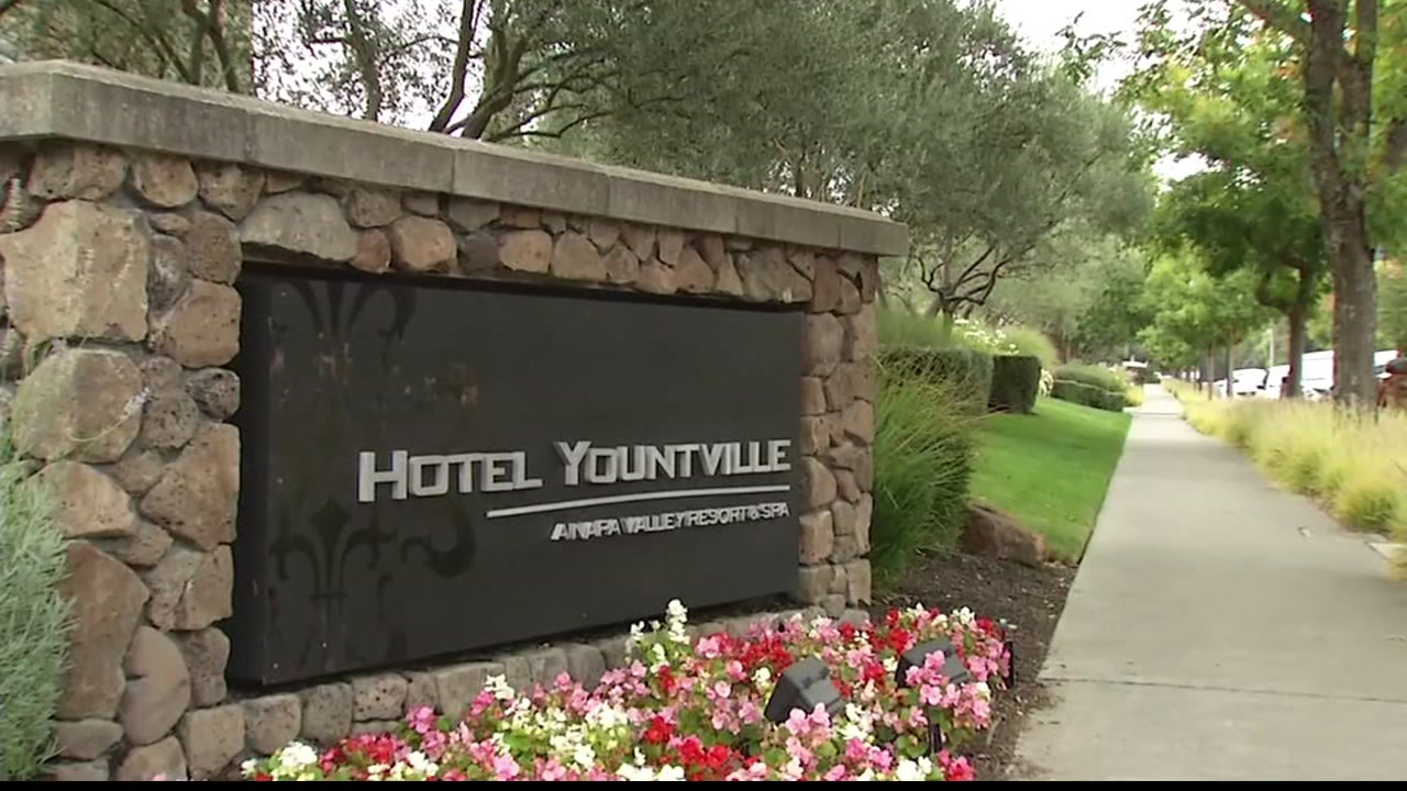 Bay Area Life: The Perfect Getaway To Yountville! photo