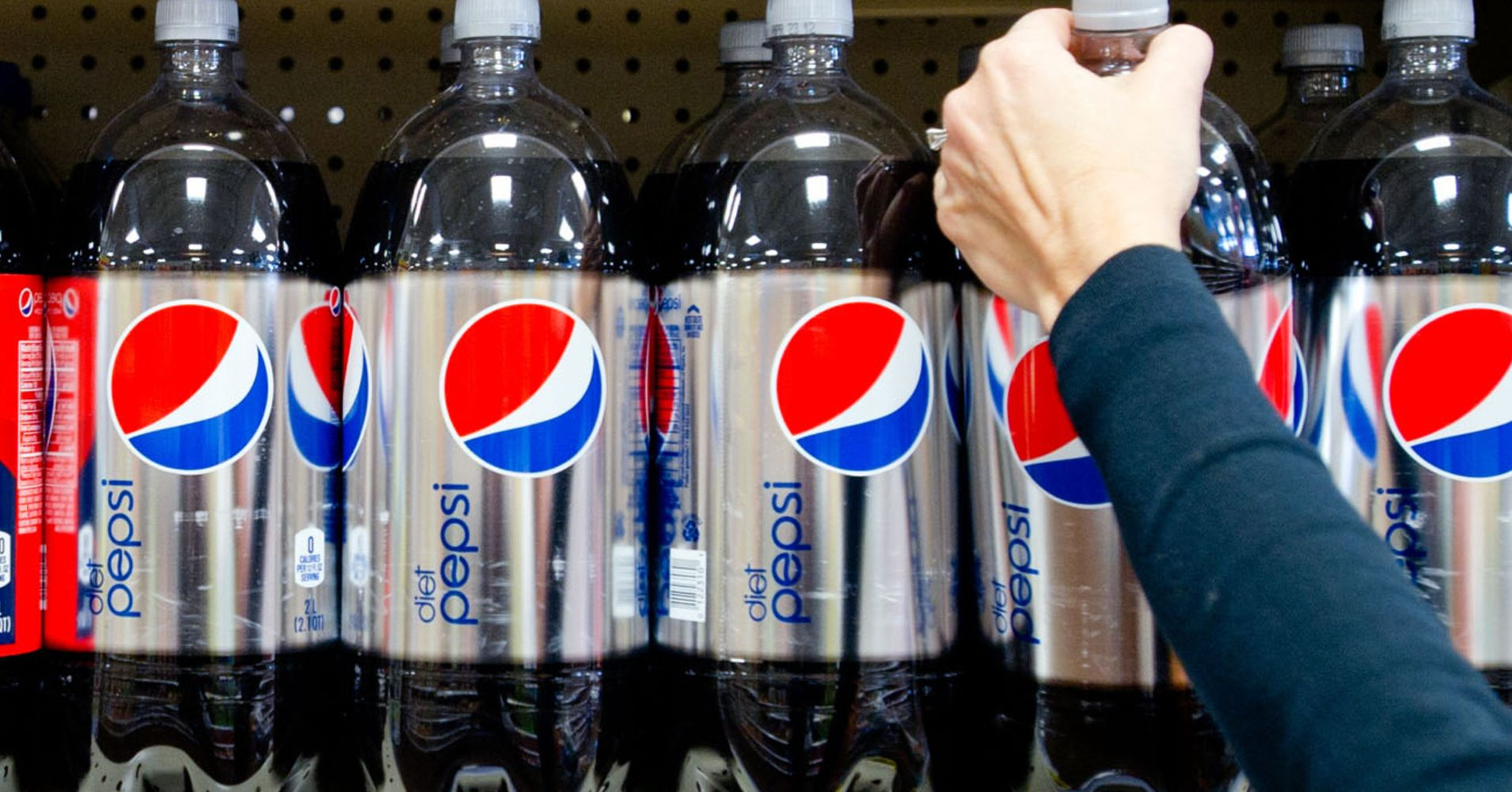 Pepsico Tops Earnings Estimates, Beverage Business Returns To Growth On Nooyi's Last Day As Ceo photo