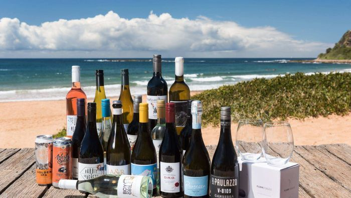 Naked Wines Pulls The Pin In The Nt Over Alcohol Floor Price photo