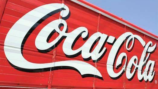 Coca-cola Names New Coo photo