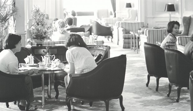 Afternoon Tea Is A Phoney, Anachronistic Sham. It?s Time To Abolish It photo
