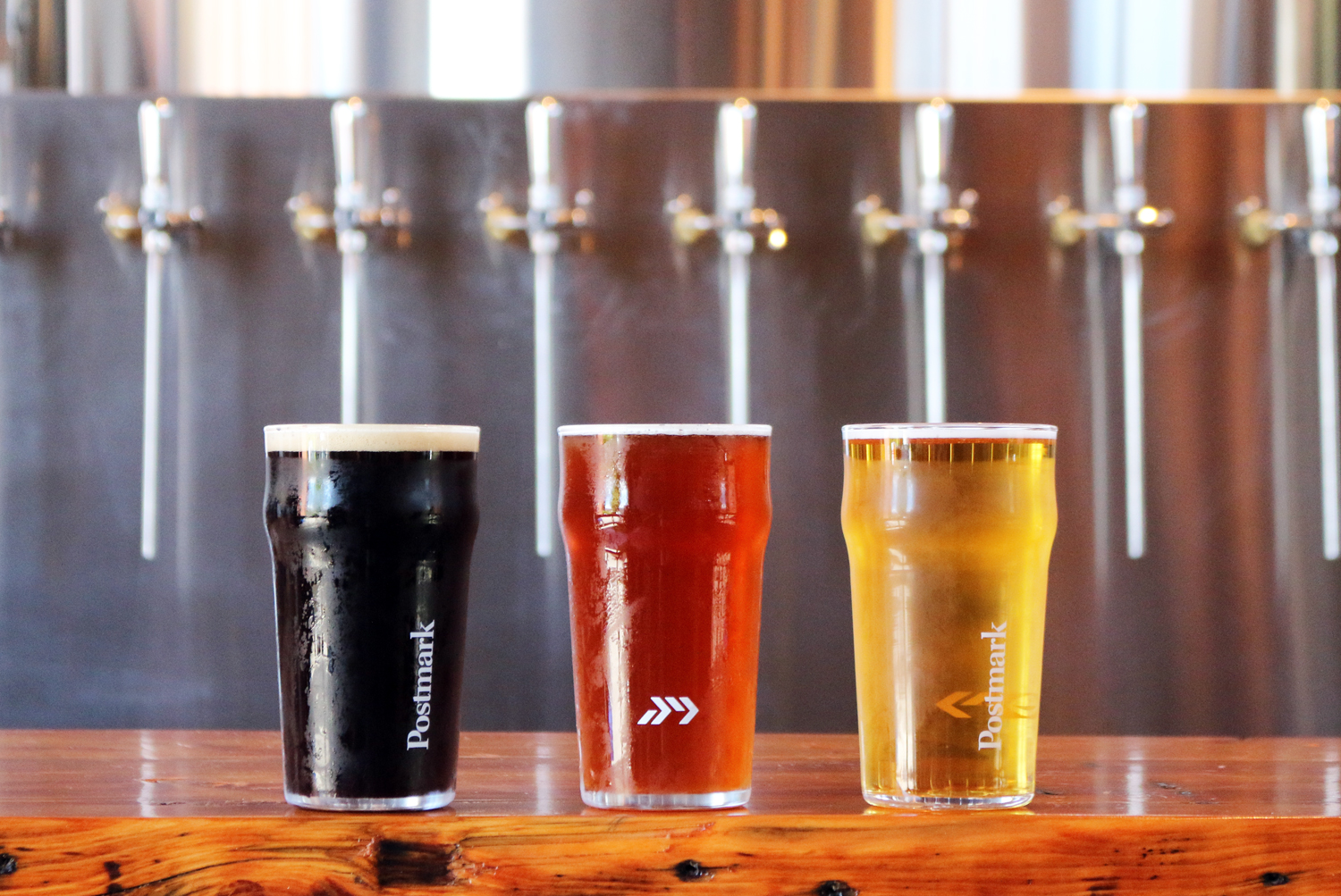 Railtown's Postmark Brewing Acquired By Craft Collective Beerworks photo