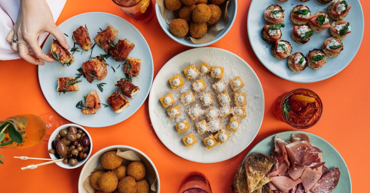 True Aperitivo Launches At A Double Bay Rooftop Bar Tonight photo
