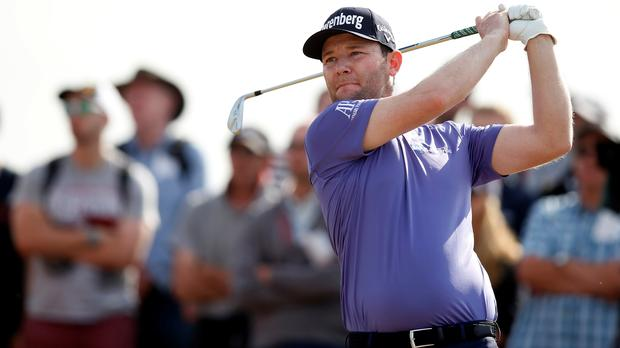 South Africans Partnered With Stars, Playing For Millions At Alfred Dunhill Links photo