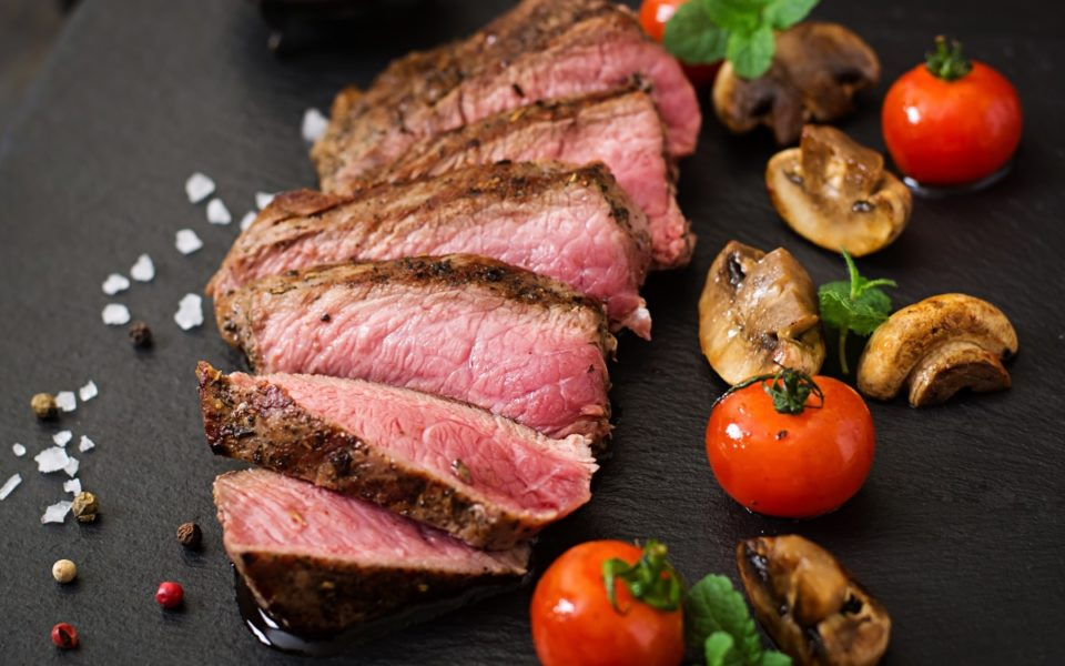 Technology That Tenderises Meat Win For Consumers photo