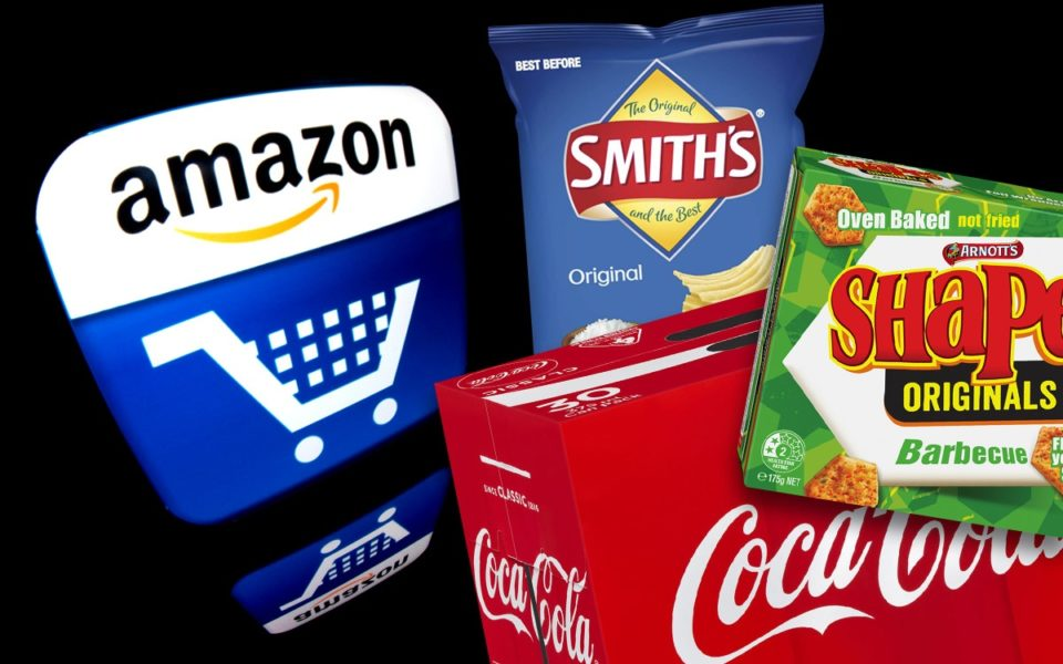 Why Amazon's Grocery Shop Savings Aren't Worth The Extra Fees photo