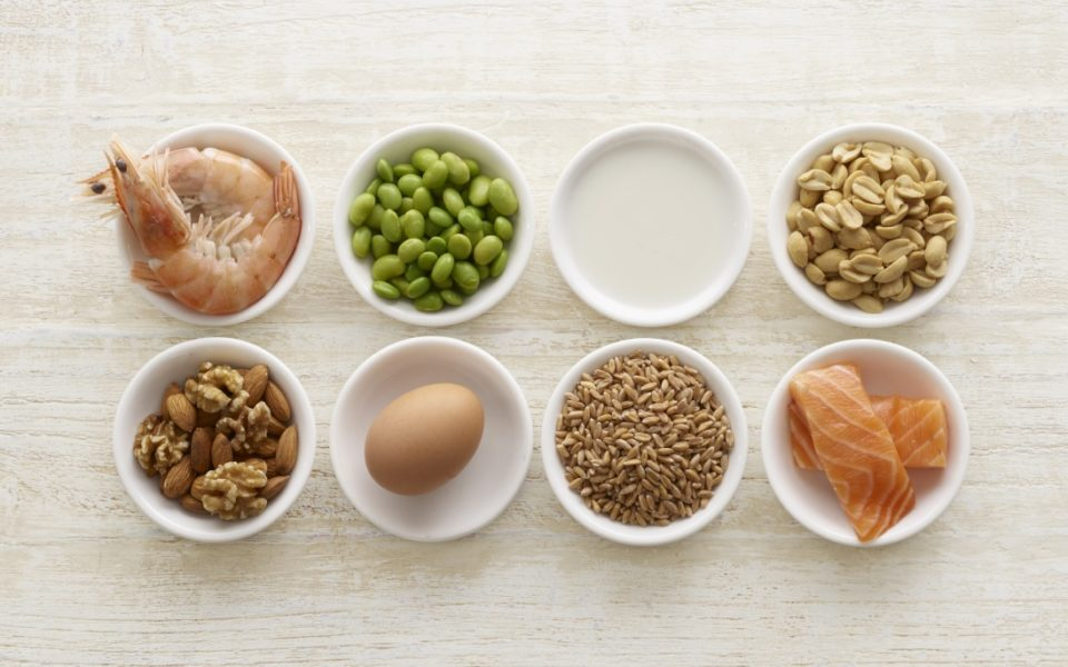 Allergy 'nightmare': Calls For Crackdown On Food Labelling photo
