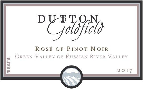 Dutton Goldfield Rosé Of Pinot Noir photo
