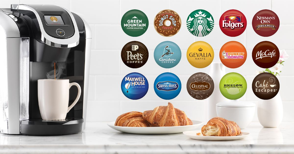 Get A Keurig On Sale And Easily Brew Your Own Coffee At Home photo