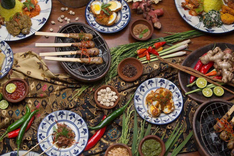 Restaurants In Bali To Compete In Bali?s Best Eats Awards photo