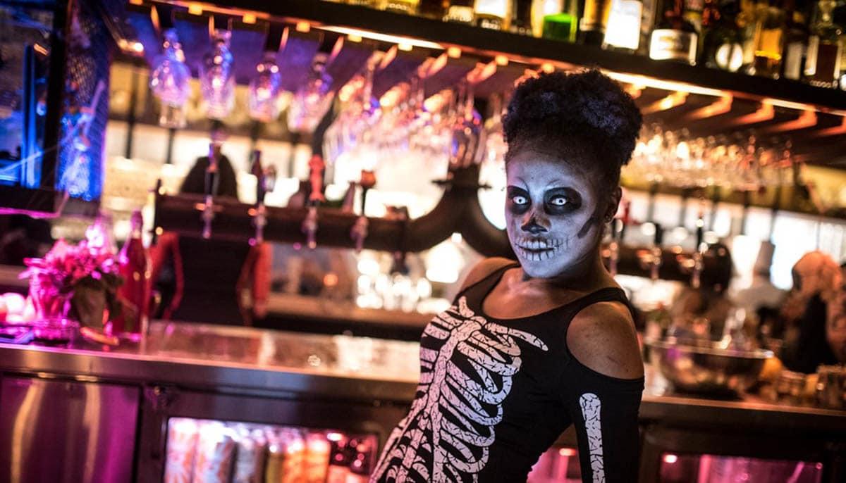 Ida Claire Presents Halloween Soiree photo