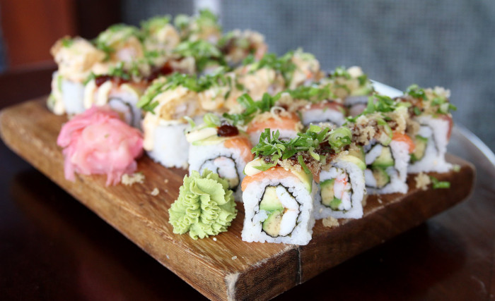 5 Cape Sushi Spots We're Soy Into photo