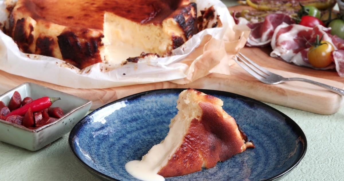 How To Make Cheesecake photo