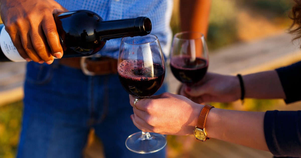 Is Drinking Wine Good For Our Health After All? photo