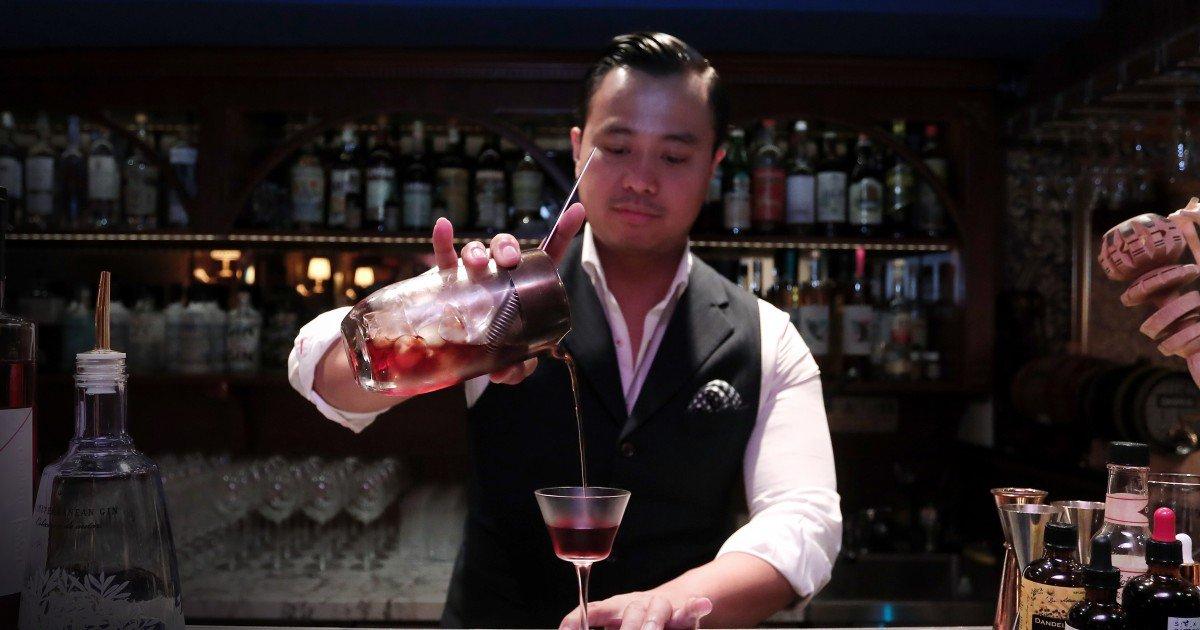 Not Martini Or Manhattan photo