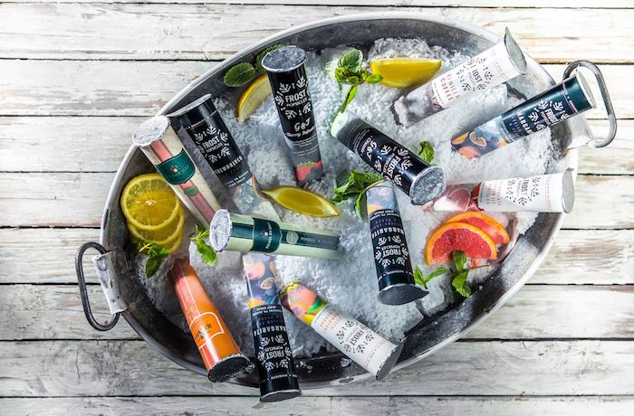 Frost Alco-popsicles Make A Splash With New Alcoholic & Non-alcoholic Flavours photo
