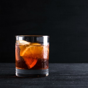 Old Fashioned Week: 10 Days Dedicated To This Sassy Classic Cocktail photo
