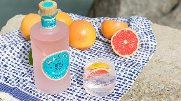 Malfy Gin Rosa Launches Just In Time For Summer photo