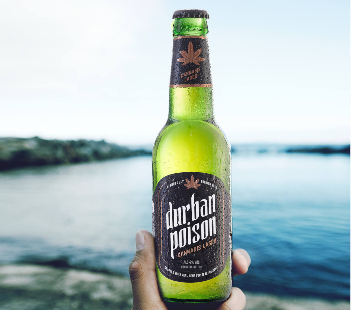 Cannabis Infused Beer Available In Local Stores photo