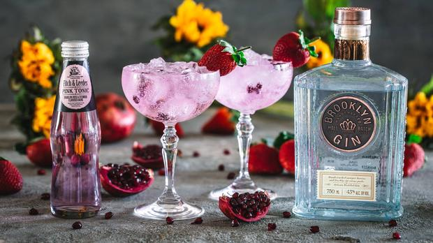 Fitch & Leedes Gin & Tonic Festival Debuts In Cape Town photo