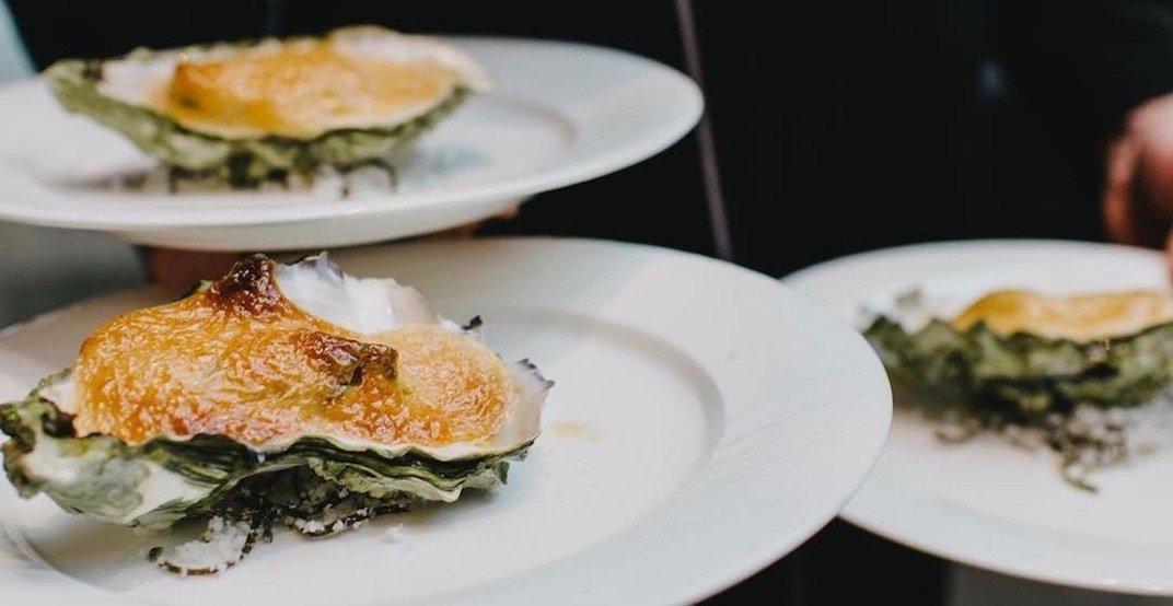 The Best Vancouver Food Events Happening In November photo
