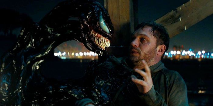 #onthebigscreen: A Tick-tocking Heart, Forgiveness, And An Extraterrestrial Symbiote photo