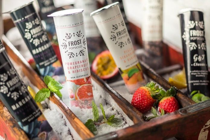 #freshontheshelf: Spicy Amarula, Checkers Coffee, Laager Rooibos And Frost Pops photo