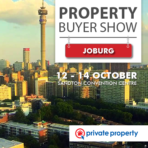 Property Buyer Show Returns To Joburg photo