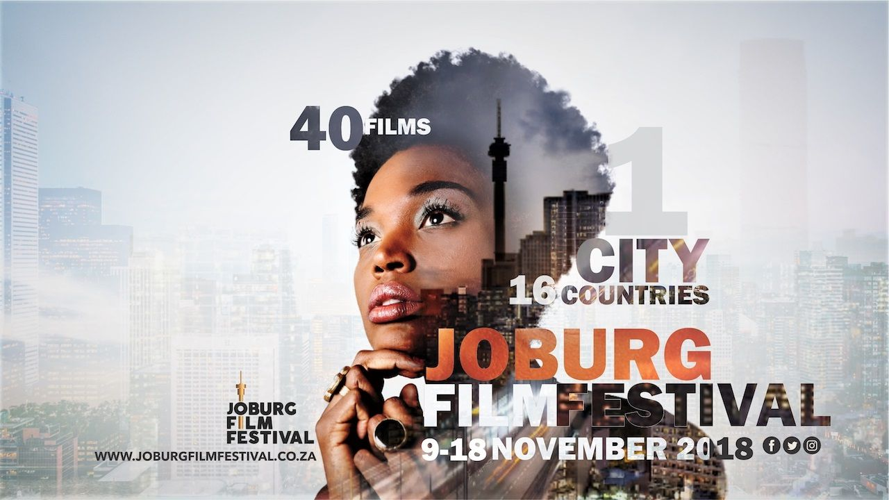 Joburg Film Festival To Screen More Than 40 Films photo