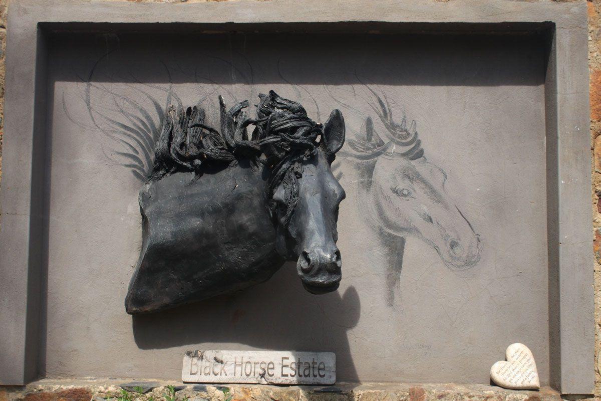 Meet The Maker: Marius Bezuidenhout Of Black Horse photo