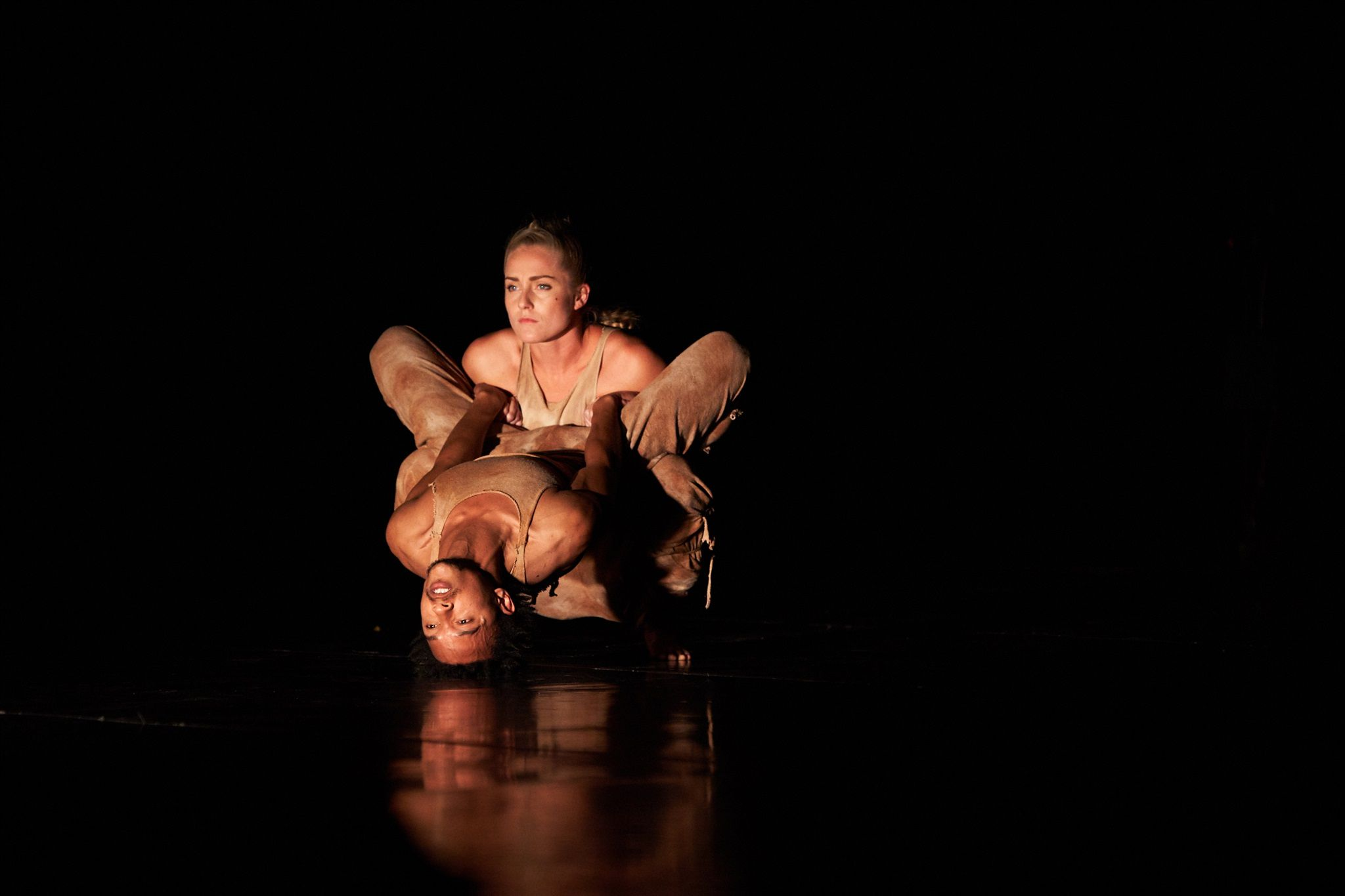 5 Highlights From The 2018 Baxter Dance Festival photo