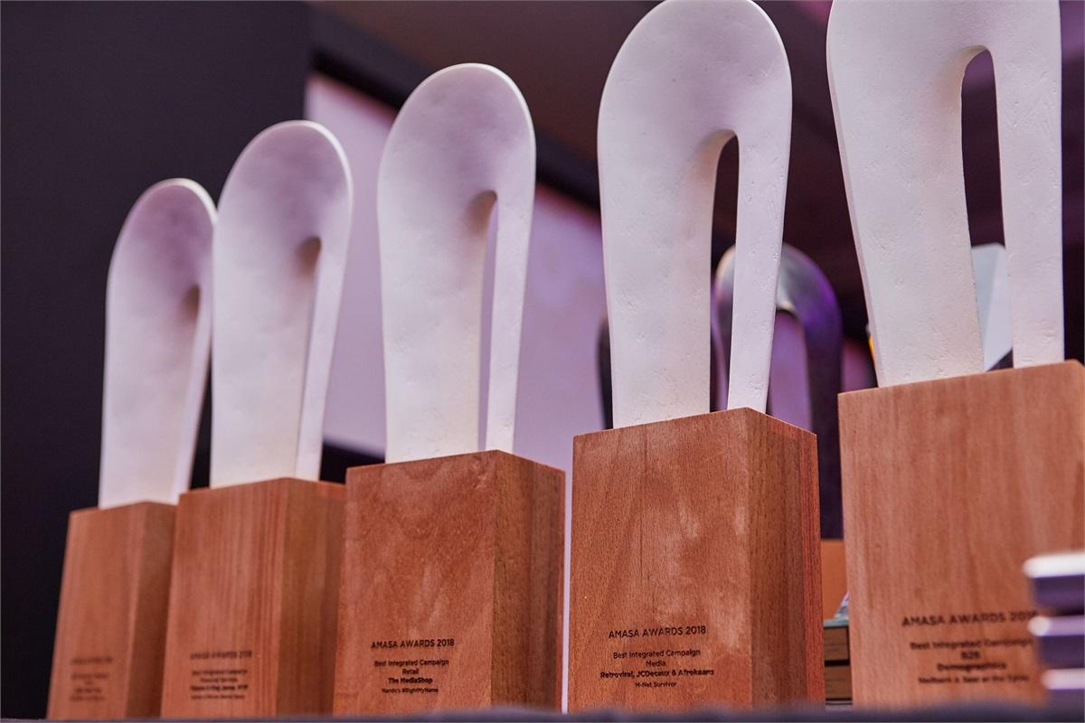 Dentsu Aegis Network Claims 3 Golds At The Amasa Awards photo