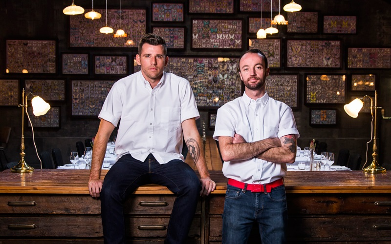 Shortmarket Club Launches All Year Round Prix Fixe Lunch Menu photo