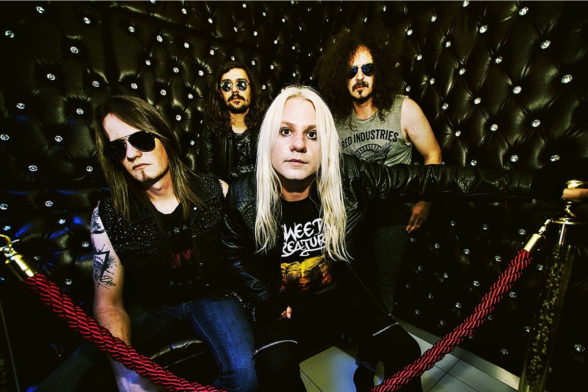 L.a. Cobra And Deadline To Open For Judas Priest In Sa photo